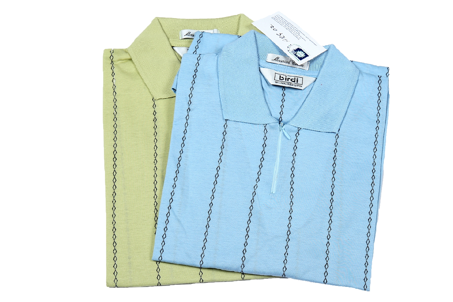 ladies-100-double-mercerized-argyle-golf-shirt